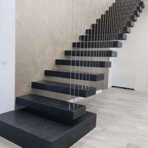 granit Cluj steal grey